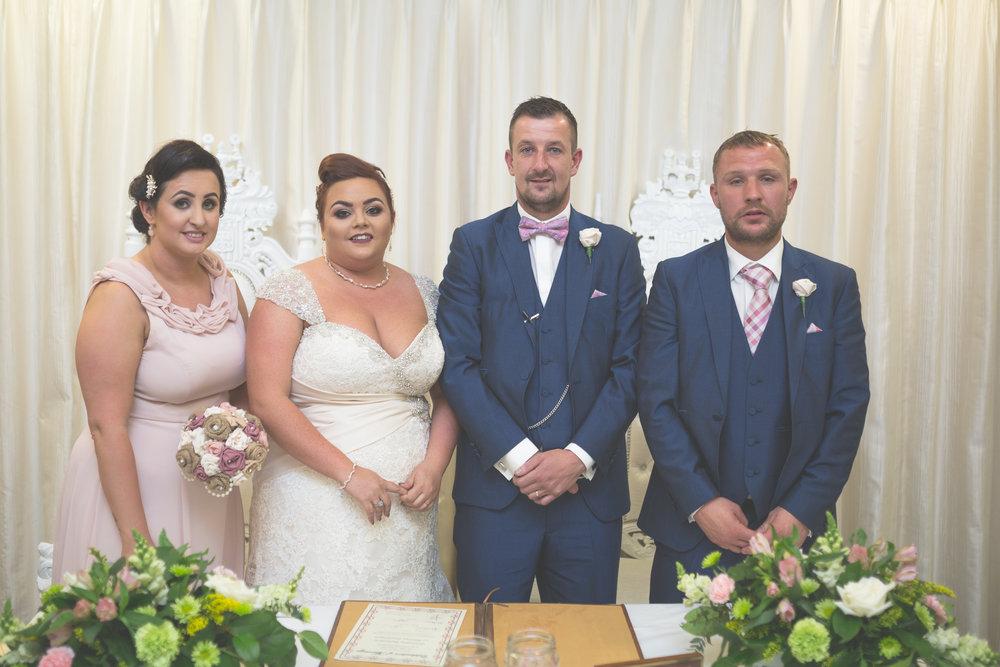 Antoinette & Stephen - Ceremony | Brian McEwan Photography | Wedding Photographer Northern Ireland 107.jpg