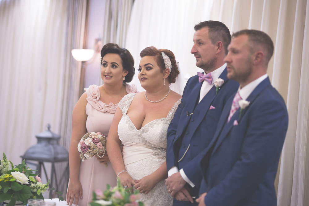 Antoinette & Stephen - Ceremony | Brian McEwan Photography | Wedding Photographer Northern Ireland 109.jpg