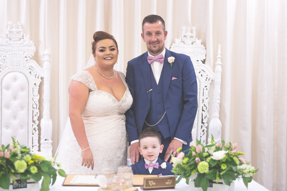 Antoinette & Stephen - Ceremony | Brian McEwan Photography | Wedding Photographer Northern Ireland 111.jpg