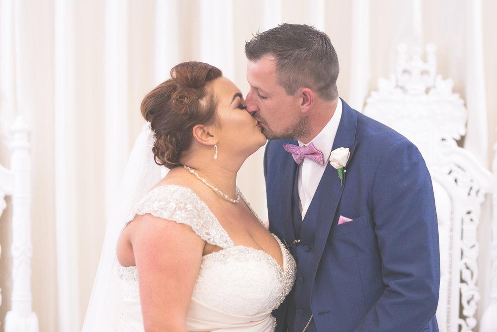 Antoinette & Stephen - Ceremony | Brian McEwan Photography | Wedding Photographer Northern Ireland 113.jpg
