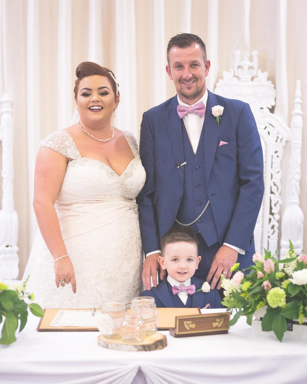 Antoinette & Stephen - Ceremony | Brian McEwan Photography | Wedding Photographer Northern Ireland 112.jpg