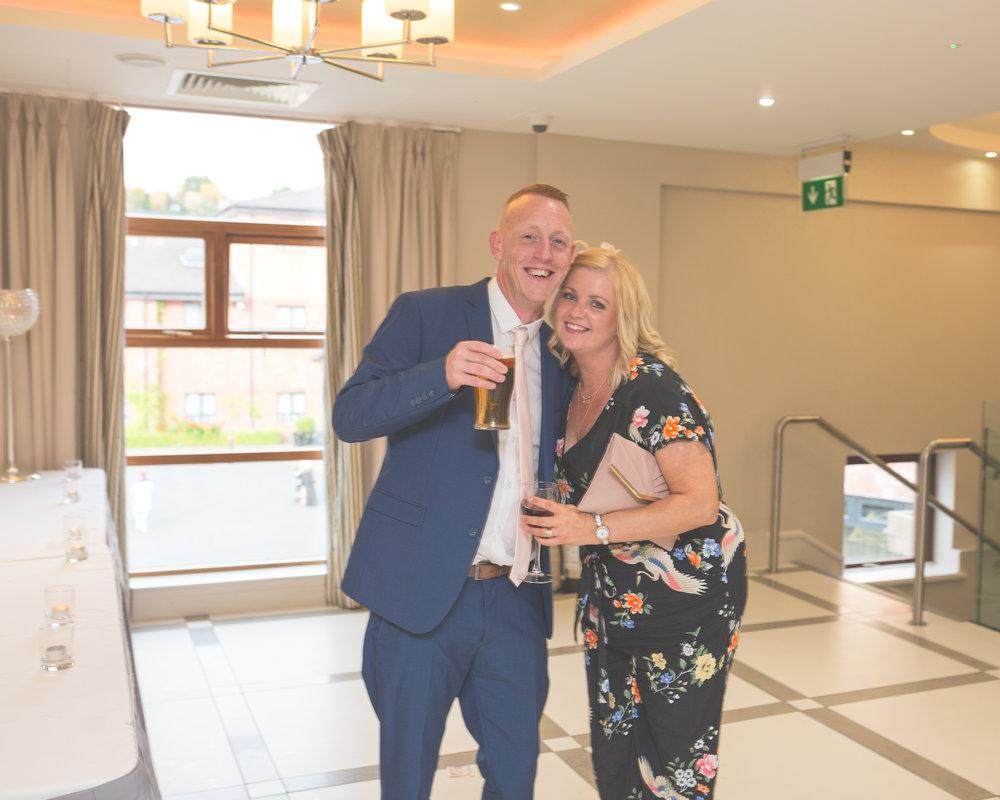 Antoinette & Stephen - Speeches | Brian McEwan Photography | Wedding Photographer Northern Ireland 117.jpg