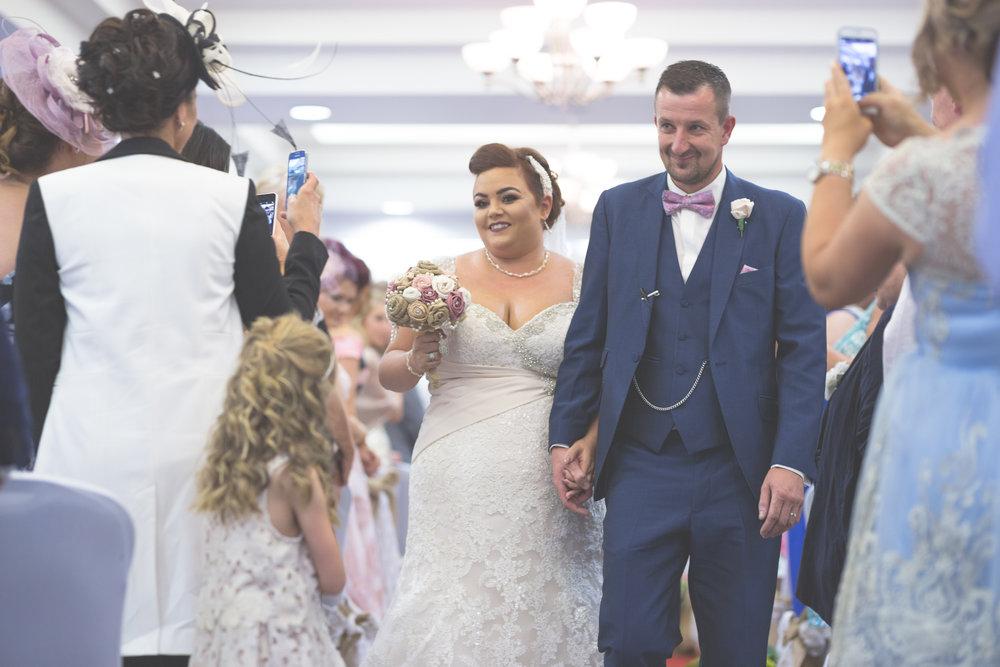 Antoinette & Stephen - Ceremony | Brian McEwan Photography | Wedding Photographer Northern Ireland 117.jpg