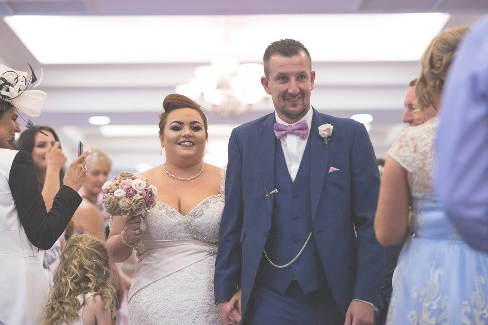 Antoinette & Stephen - Ceremony | Brian McEwan Photography | Wedding Photographer Northern Ireland 118.jpg