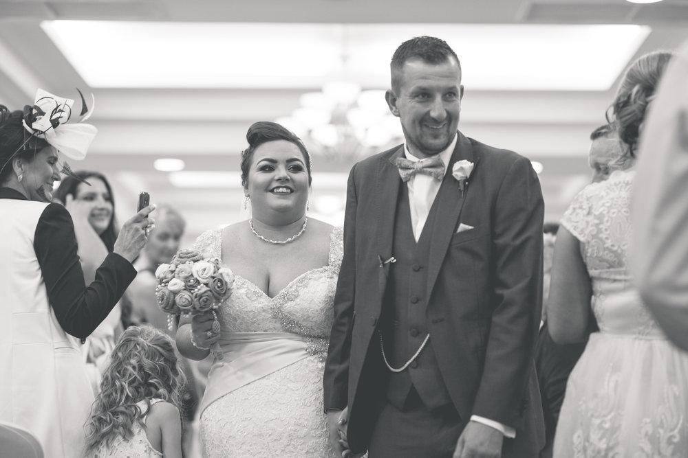 Antoinette & Stephen - Ceremony | Brian McEwan Photography | Wedding Photographer Northern Ireland 119.jpg
