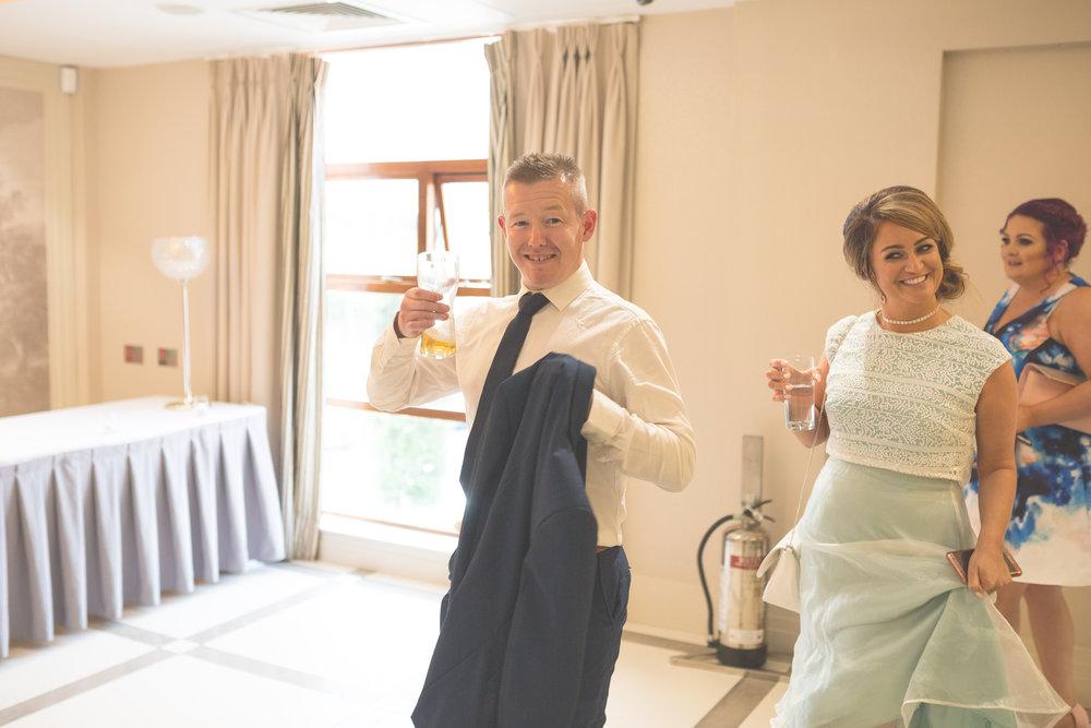 Antoinette & Stephen - Speeches | Brian McEwan Photography | Wedding Photographer Northern Ireland 121.jpg