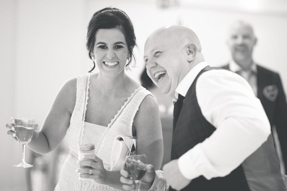 Antoinette & Stephen - Speeches | Brian McEwan Photography | Wedding Photographer Northern Ireland 124.jpg
