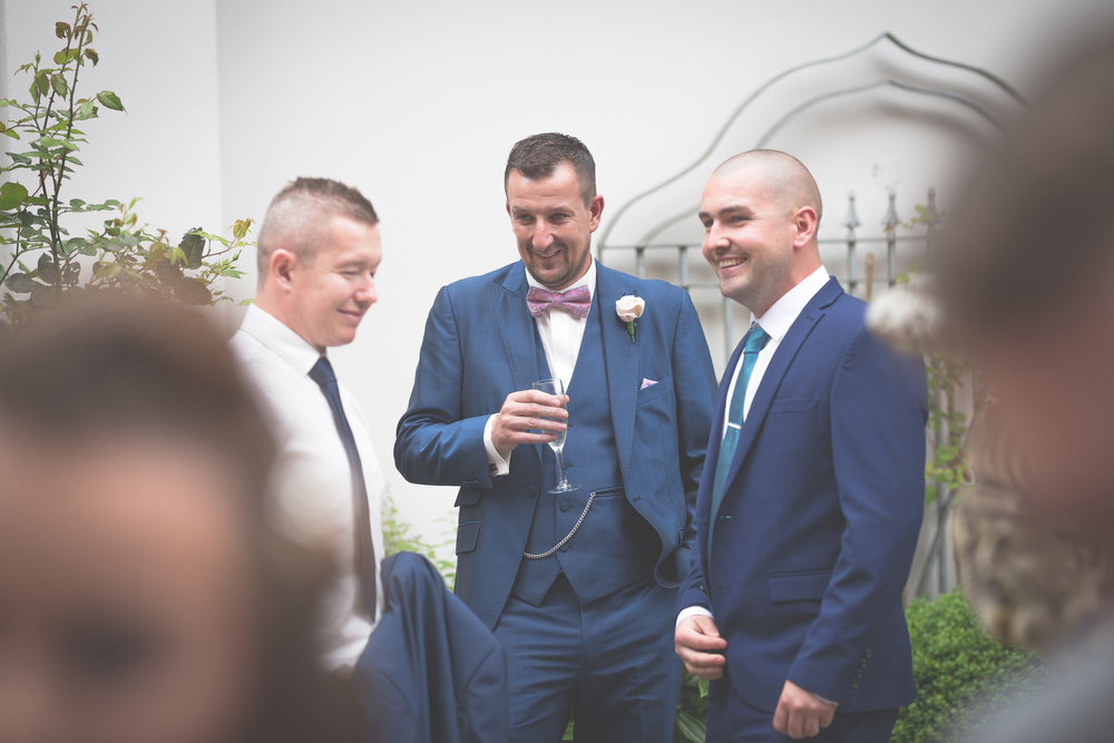 Antoinette & Stephen - Ceremony | Brian McEwan Photography | Wedding Photographer Northern Ireland 123.jpg