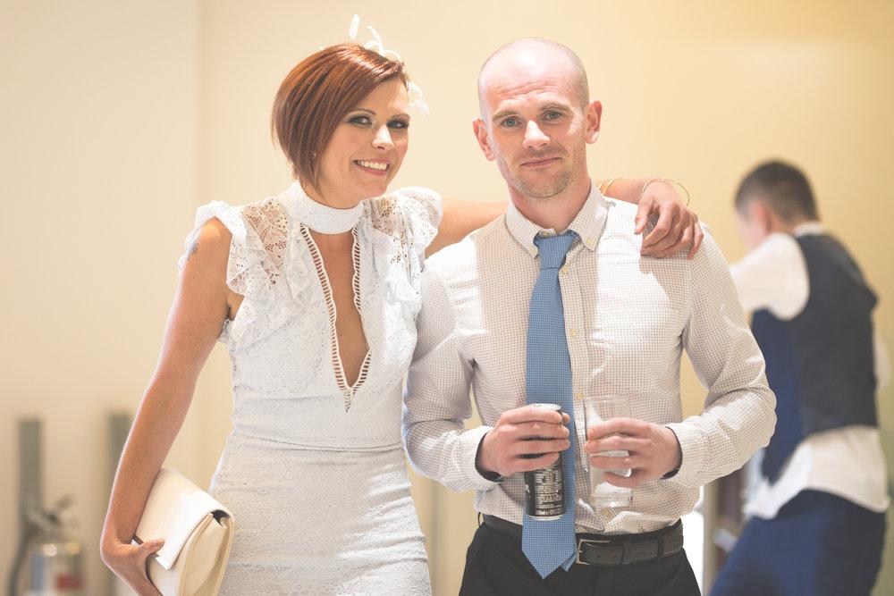 Antoinette & Stephen - Speeches | Brian McEwan Photography | Wedding Photographer Northern Ireland 125.jpg