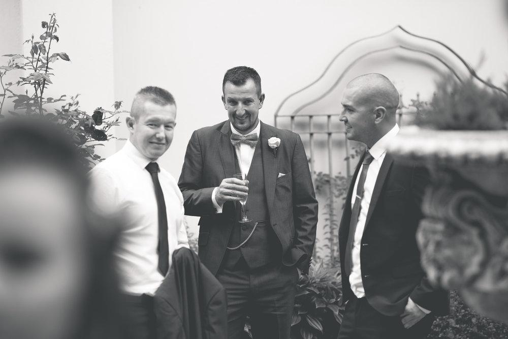 Antoinette & Stephen - Ceremony | Brian McEwan Photography | Wedding Photographer Northern Ireland 124.jpg