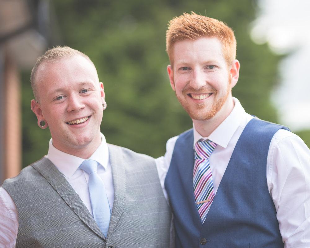 Antoinette & Stephen - Speeches | Brian McEwan Photography | Wedding Photographer Northern Ireland 126.jpg