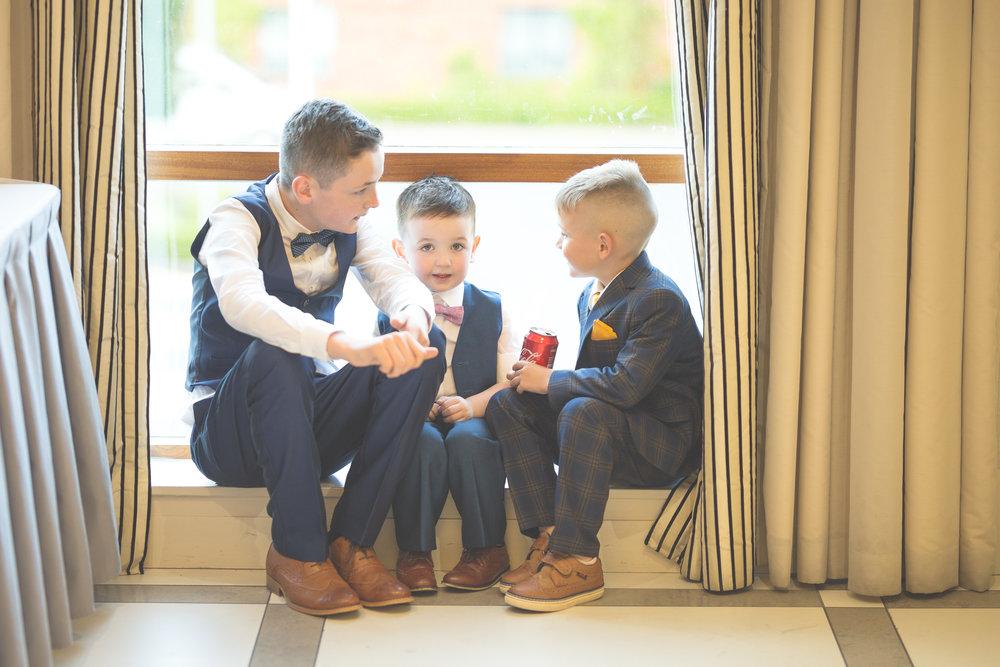 Antoinette & Stephen - Speeches | Brian McEwan Photography | Wedding Photographer Northern Ireland 130.jpg