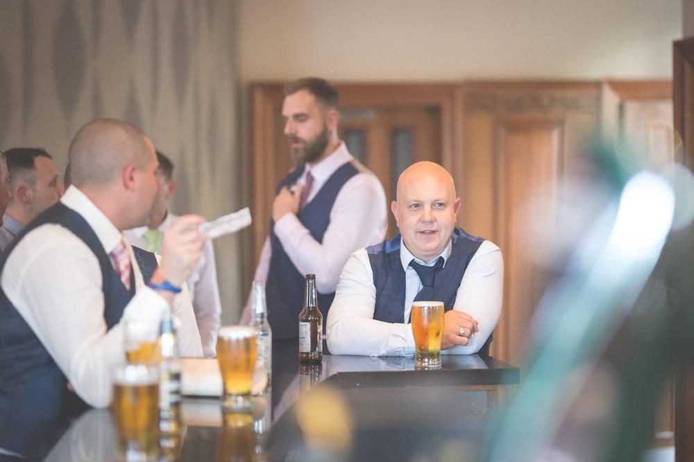 Antoinette & Stephen - Speeches | Brian McEwan Photography | Wedding Photographer Northern Ireland 133.jpg