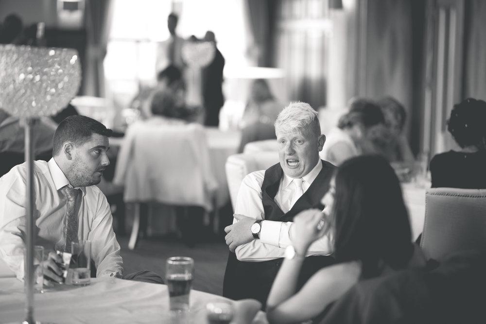 Antoinette & Stephen - Speeches | Brian McEwan Photography | Wedding Photographer Northern Ireland 134.jpg