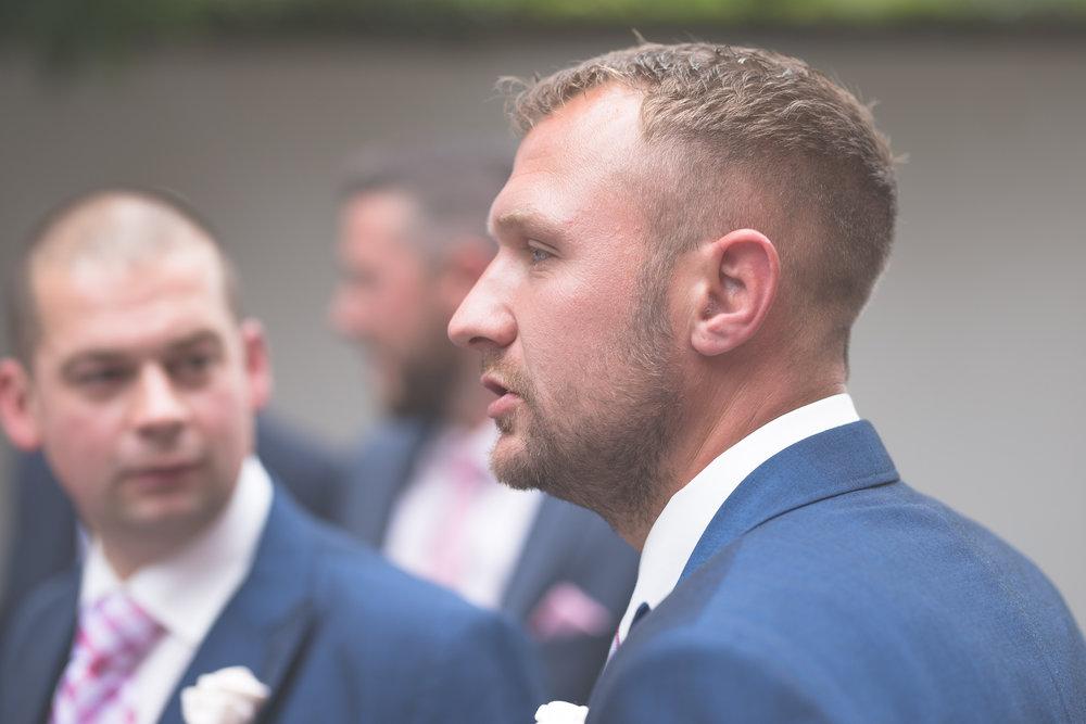 Antoinette & Stephen - Ceremony | Brian McEwan Photography | Wedding Photographer Northern Ireland 134.jpg