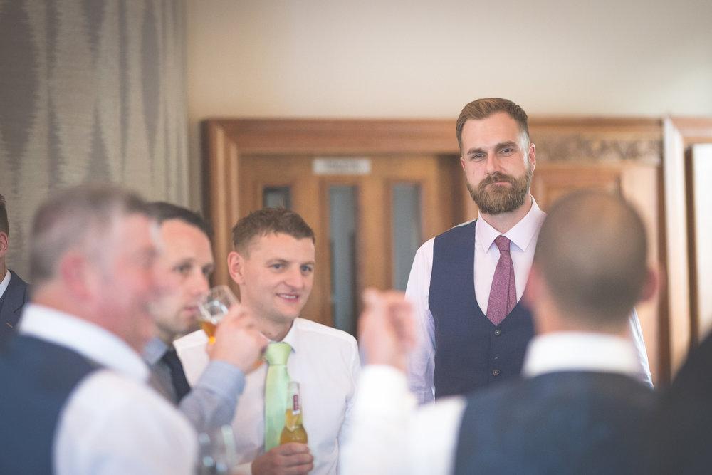 Antoinette & Stephen - Speeches | Brian McEwan Photography | Wedding Photographer Northern Ireland 135.jpg