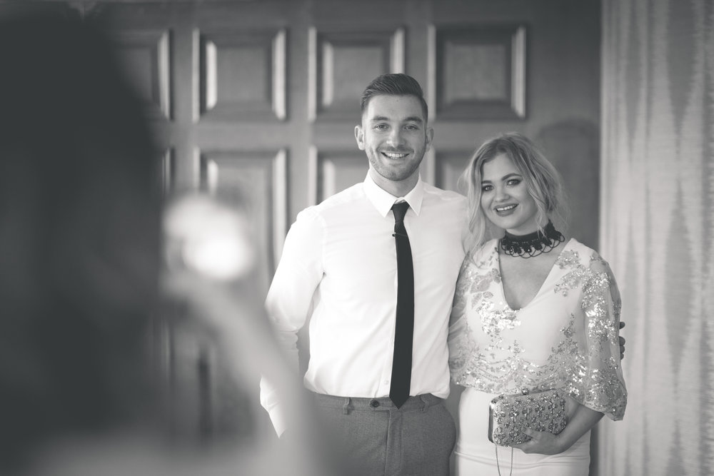 Antoinette & Stephen - Speeches | Brian McEwan Photography | Wedding Photographer Northern Ireland 140.jpg