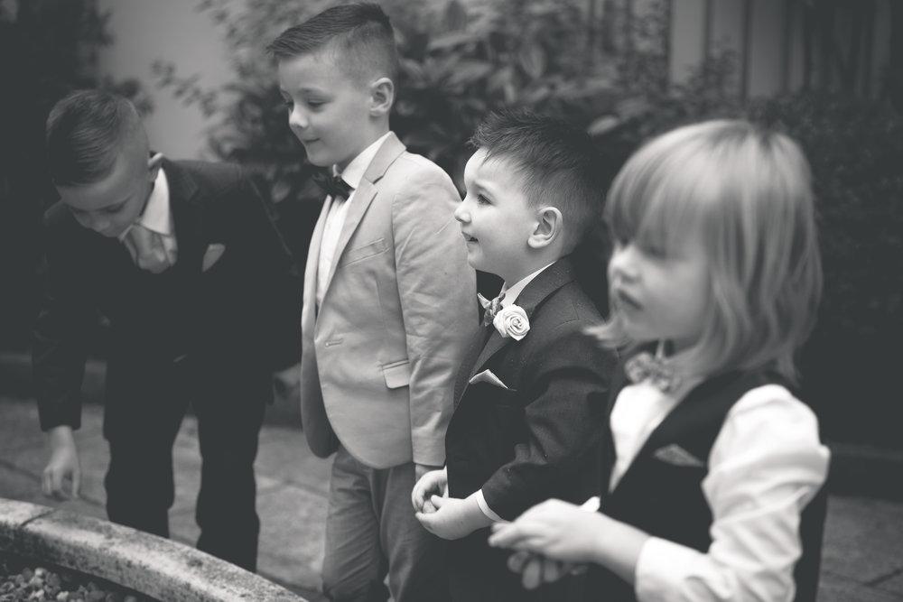 Antoinette & Stephen - Ceremony | Brian McEwan Photography | Wedding Photographer Northern Ireland 142.jpg