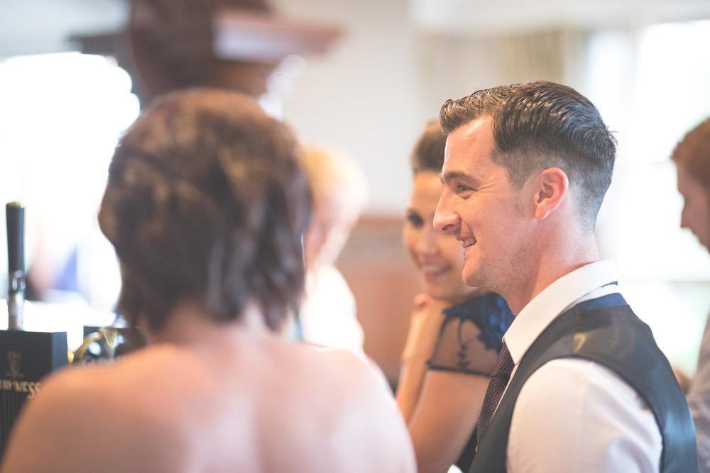 Antoinette & Stephen - Speeches | Brian McEwan Photography | Wedding Photographer Northern Ireland 141.jpg