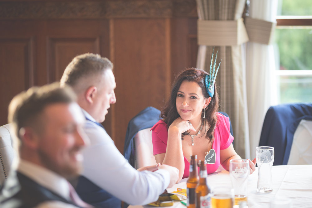 Antoinette & Stephen - Speeches | Brian McEwan Photography | Wedding Photographer Northern Ireland 142.jpg
