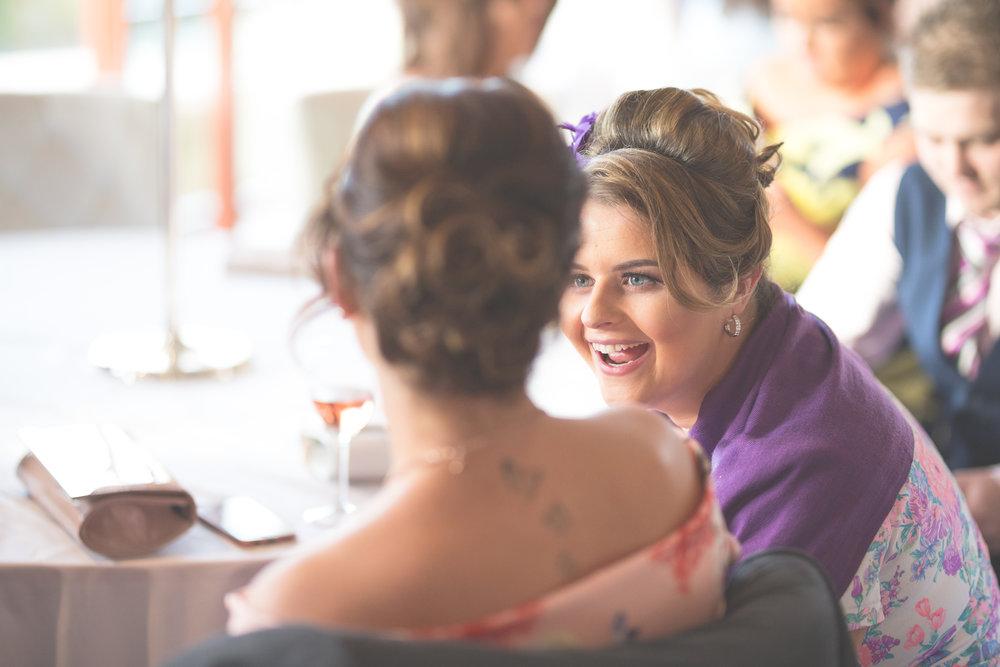 Antoinette & Stephen - Speeches | Brian McEwan Photography | Wedding Photographer Northern Ireland 143.jpg