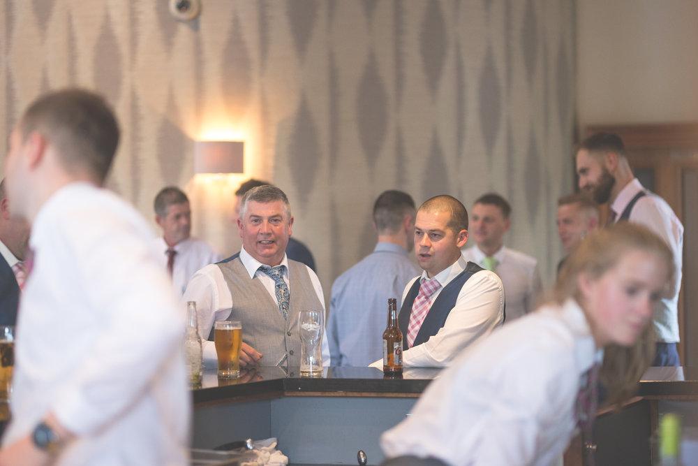 Antoinette & Stephen - Speeches | Brian McEwan Photography | Wedding Photographer Northern Ireland 144.jpg