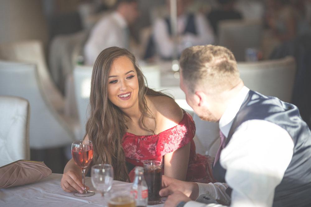 Antoinette & Stephen - Speeches | Brian McEwan Photography | Wedding Photographer Northern Ireland 145.jpg