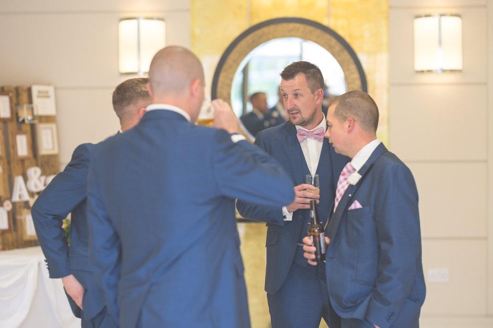 Antoinette & Stephen - Ceremony | Brian McEwan Photography | Wedding Photographer Northern Ireland 149.jpg