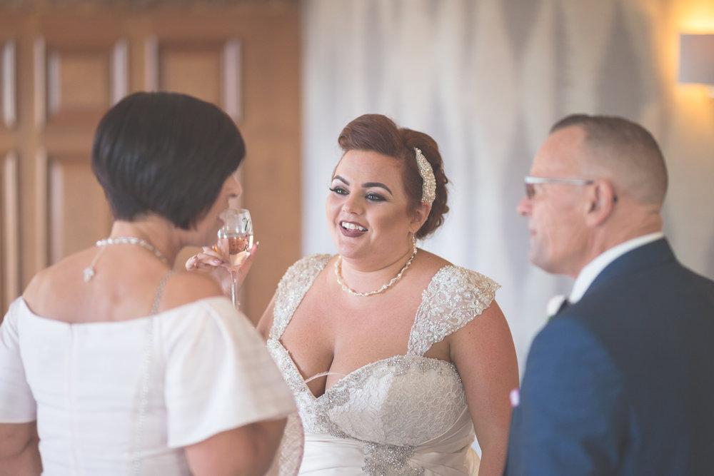 Antoinette & Stephen - Speeches | Brian McEwan Photography | Wedding Photographer Northern Ireland 150.jpg
