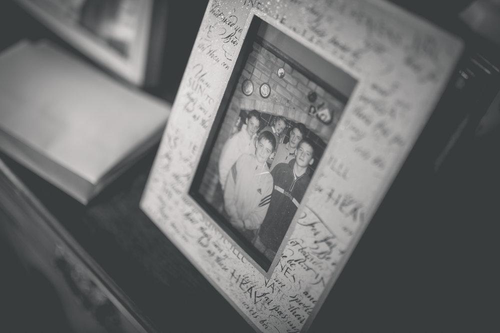 Brian McEwan Wedding Photography | Carol-Anne & Sean | Groom & Groomsmen-1.jpg