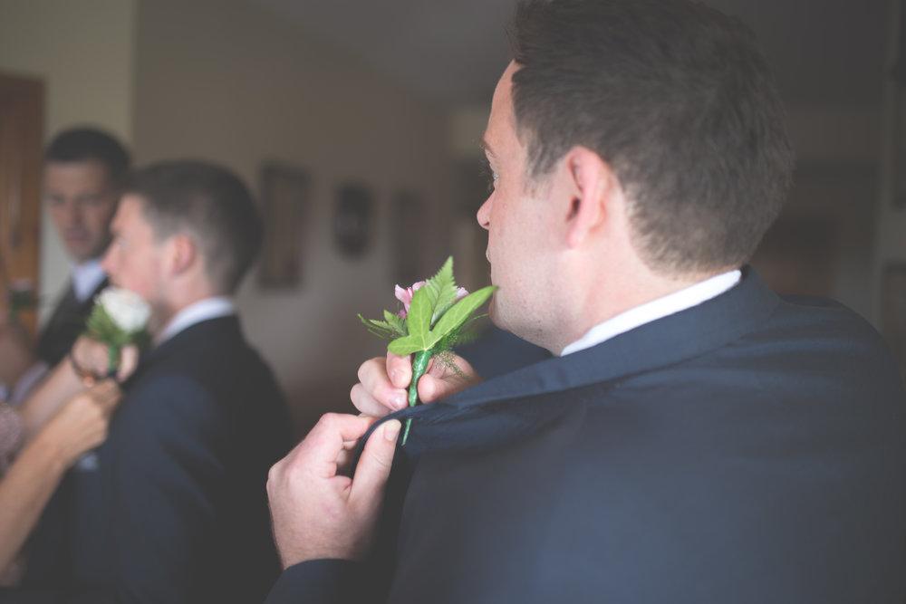 Brian McEwan Wedding Photography | Carol-Anne & Sean | Groom & Groomsmen-5.jpg