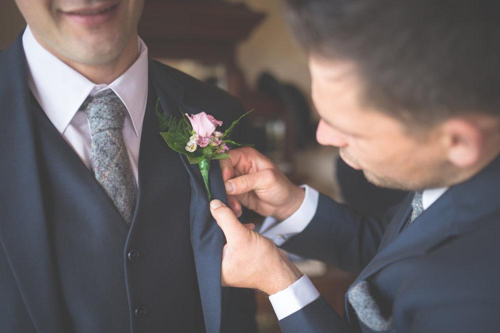 Brian McEwan Wedding Photography | Carol-Anne & Sean | Groom & Groomsmen-19.jpg
