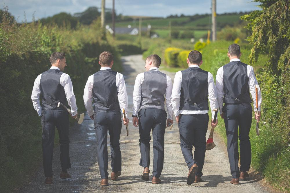 Brian McEwan Wedding Photography | Carol-Anne & Sean | Groom & Groomsmen-52.jpg