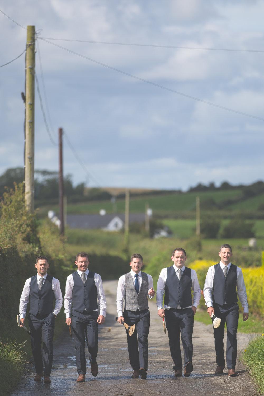Brian McEwan Wedding Photography | Carol-Anne & Sean | Groom & Groomsmen-56.jpg