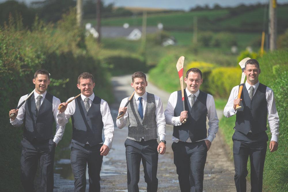 Brian McEwan Wedding Photography | Carol-Anne & Sean | Groom & Groomsmen-58.jpg