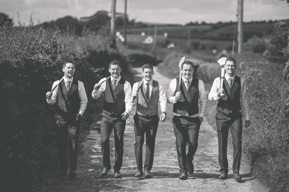 Brian McEwan Wedding Photography | Carol-Anne & Sean | Groom & Groomsmen-59.jpg