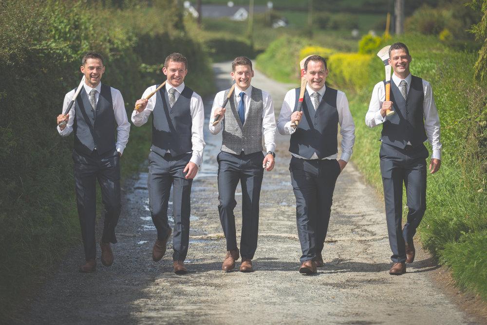 Brian McEwan Wedding Photography | Carol-Anne & Sean | Groom & Groomsmen-60.jpg