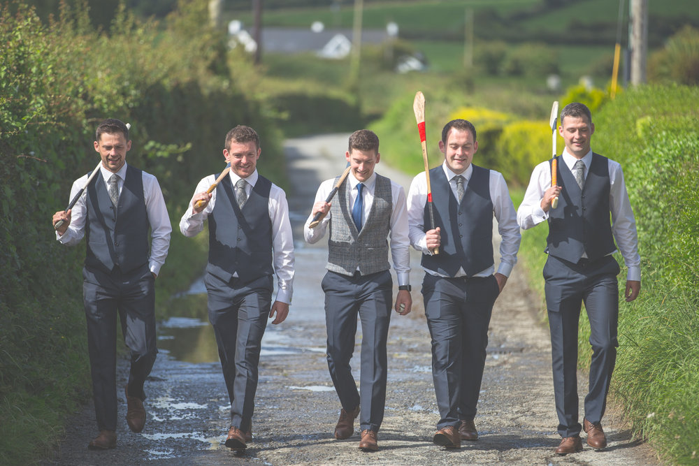 Brian McEwan Wedding Photography | Carol-Anne & Sean | Groom & Groomsmen-57.jpg