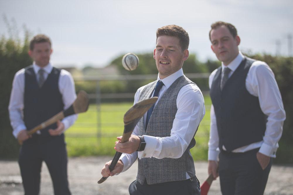 Brian McEwan Wedding Photography | Carol-Anne & Sean | Groom & Groomsmen-63.jpg