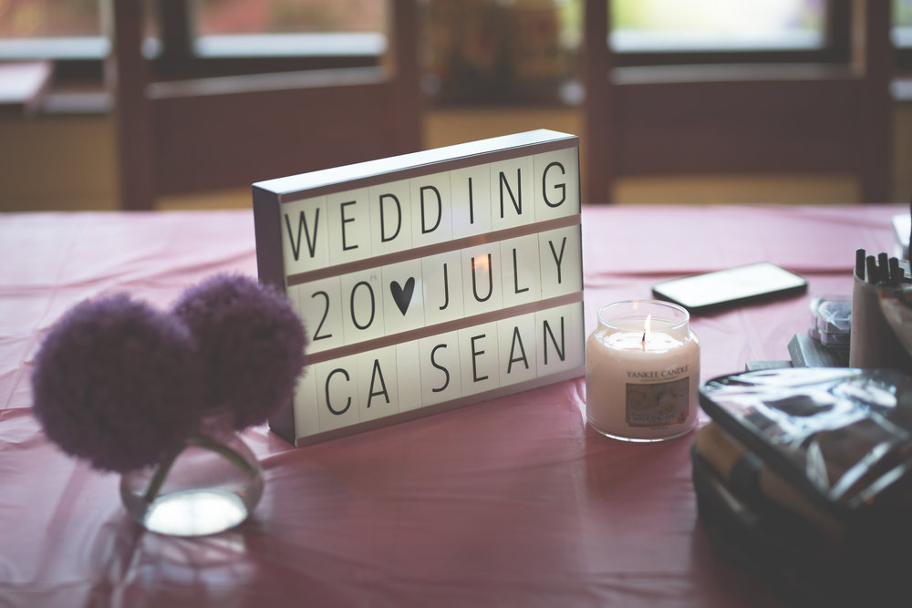 Brian McEwan Wedding Photography | Carol-Anne & Sean | Bridal Preparations-80.jpg