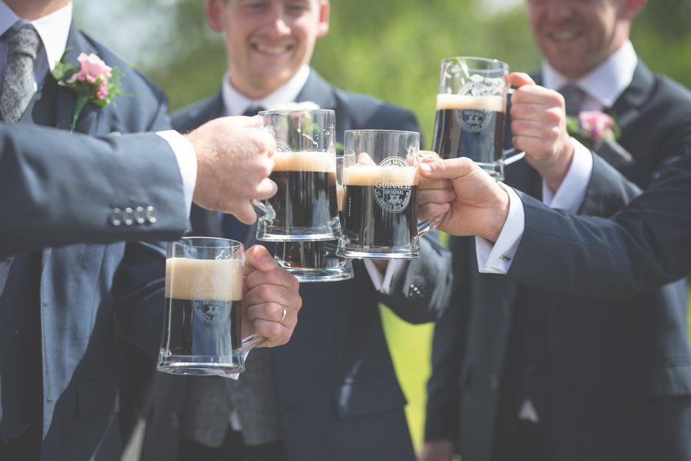 Brian McEwan Wedding Photography | Carol-Anne & Sean | Groom & Groomsmen-86.jpg