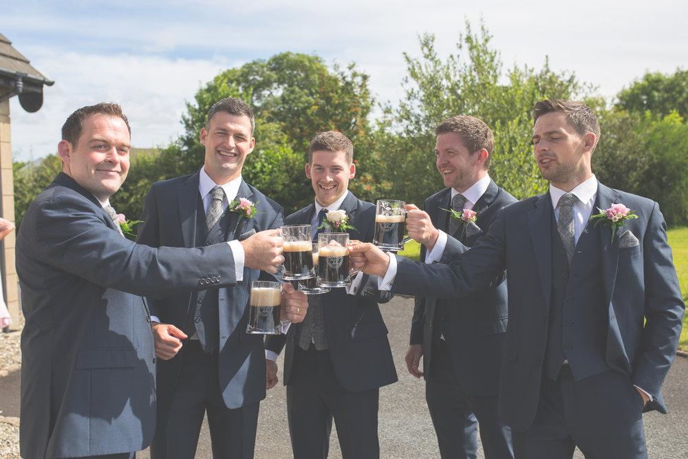 Brian McEwan Wedding Photography | Carol-Anne & Sean | Groom & Groomsmen-87.jpg