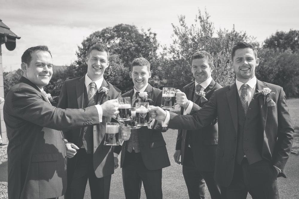 Brian McEwan Wedding Photography | Carol-Anne & Sean | Groom & Groomsmen-89.jpg