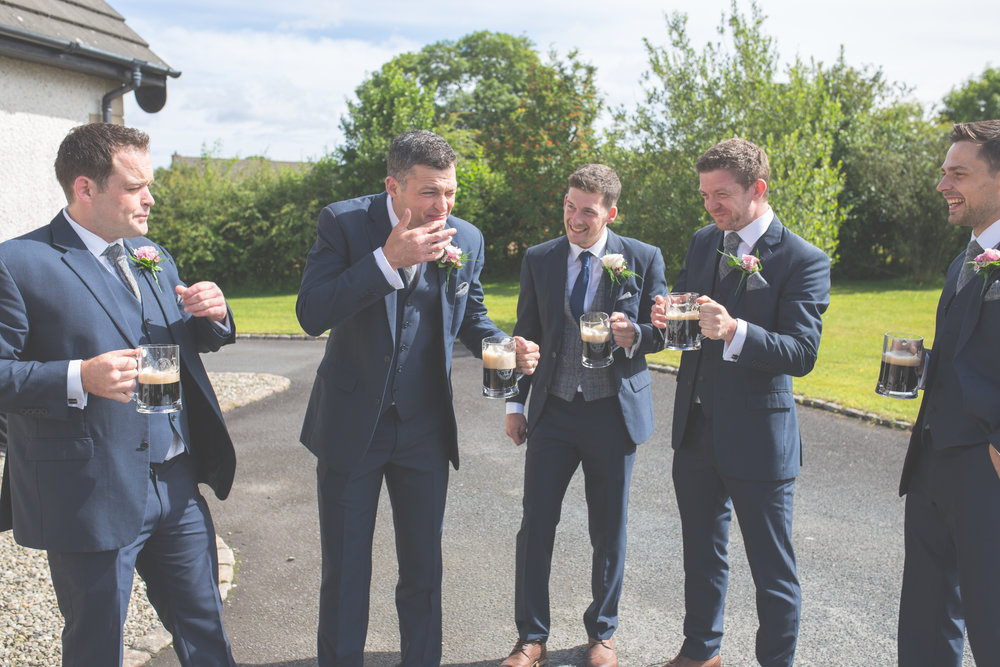 Brian McEwan Wedding Photography | Carol-Anne & Sean | Groom & Groomsmen-93.jpg