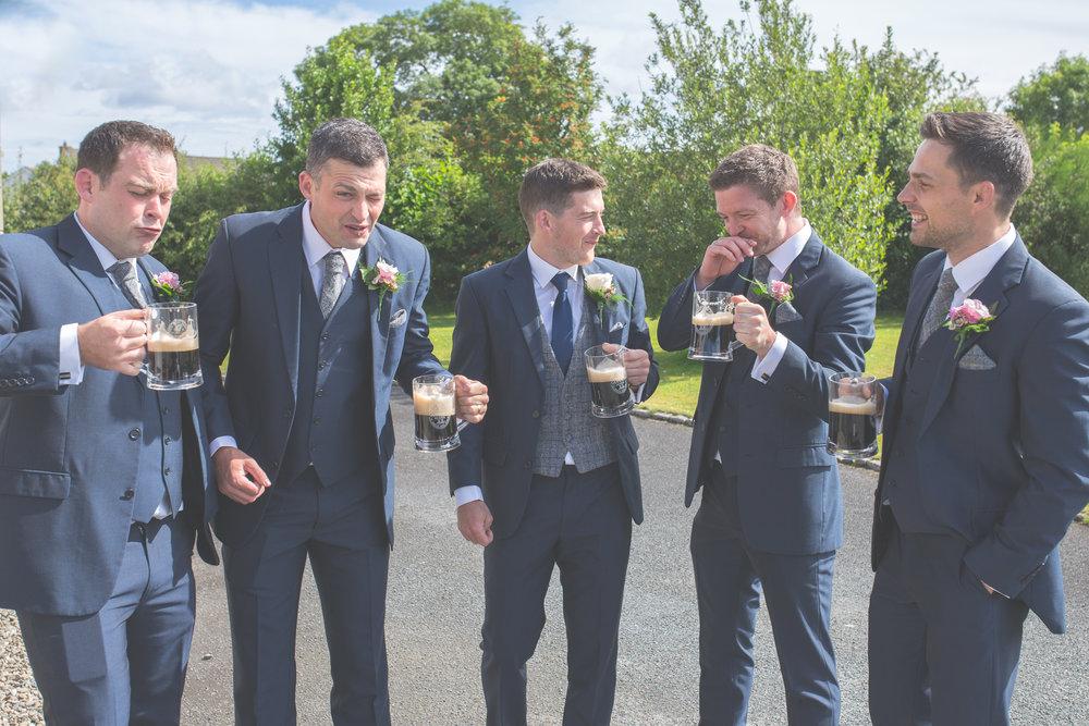 Brian McEwan Wedding Photography | Carol-Anne & Sean | Groom & Groomsmen-92.jpg