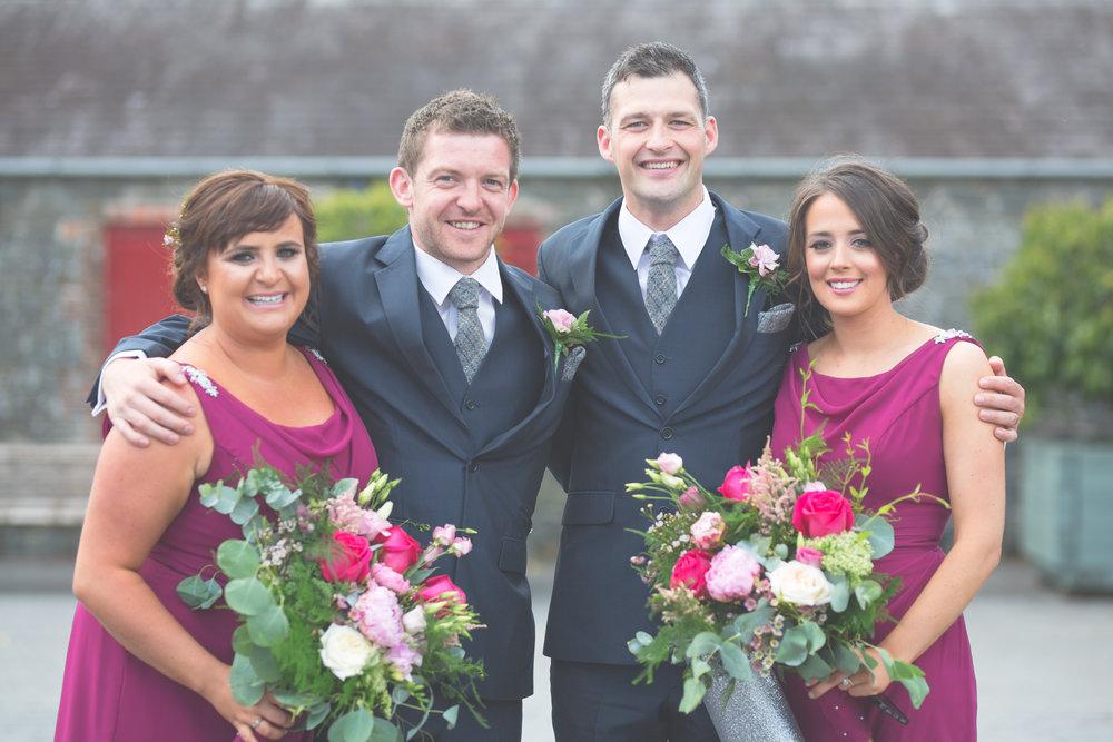 Brian McEwan Wedding Photography | Carol-Anne & Sean | The Portraits-3.jpg