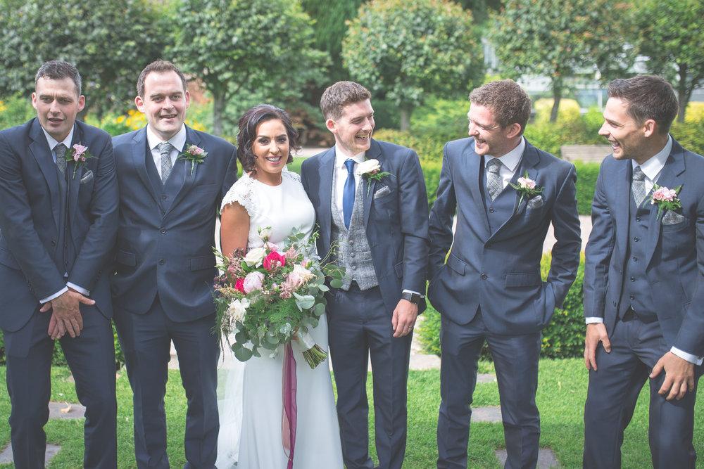 Brian McEwan Wedding Photography | Carol-Anne & Sean | The Portraits-132.jpg