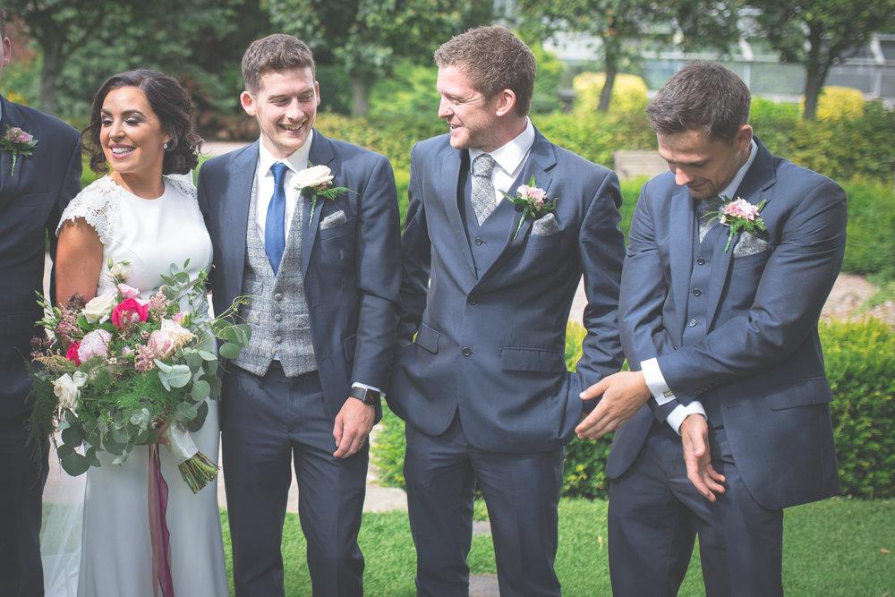 Brian McEwan Wedding Photography | Carol-Anne & Sean | The Portraits-133.jpg