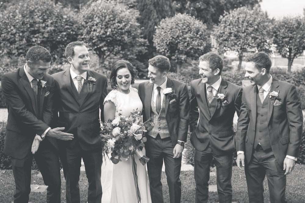 Brian McEwan Wedding Photography | Carol-Anne & Sean | The Portraits-134.jpg