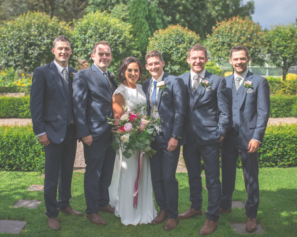 Brian McEwan Wedding Photography | Carol-Anne & Sean | The Portraits-137.jpg